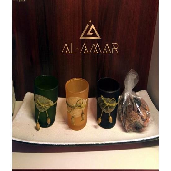 Комплект за ароматни свещи | Отлична цена от Al-amar.bg