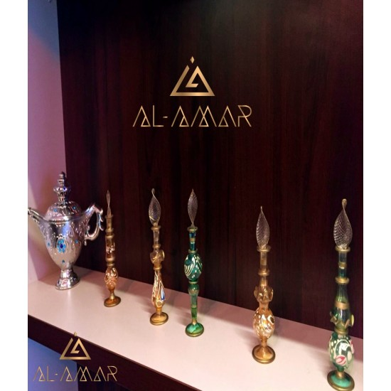 Ръчно изработени бутилки за парфюми | Отлична цена от Al-amar.bg