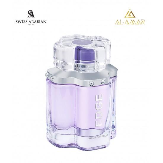 EDGE Perfume for WOMEN   Best price from Al-amar.bg