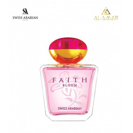 Faith Bloom EDP | Best price from Al-amar.bg