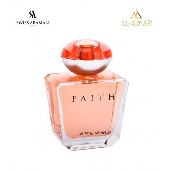 FAITH for Women EDP | Best price from Al-amar.bg