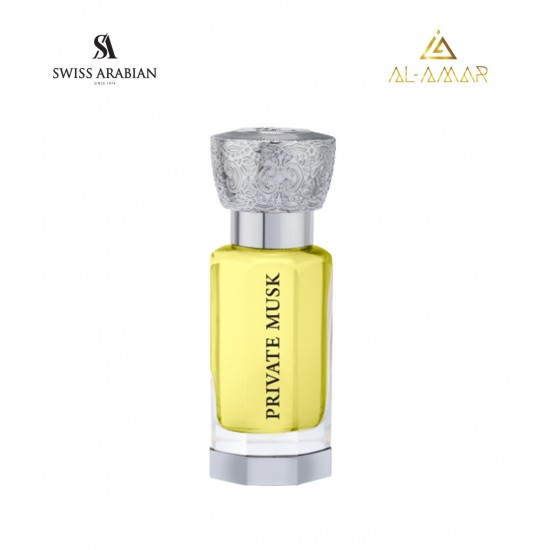 Private Musk CPO | Best price from Al-amar.bg