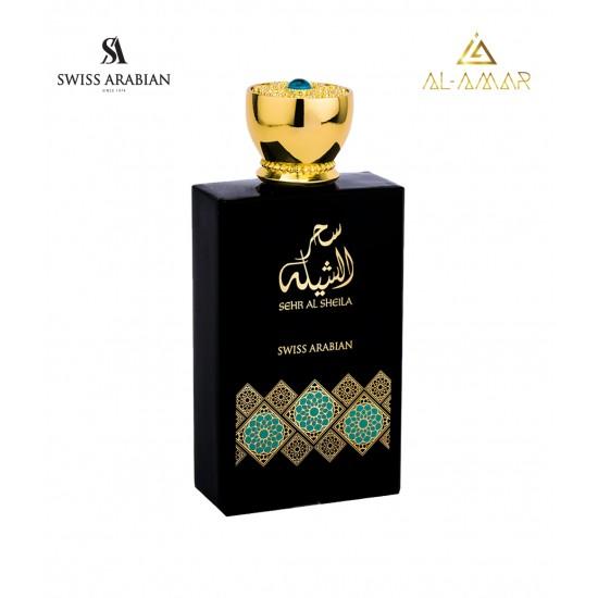 SEHR AL SHEILA | Best price from Al-amar.bg