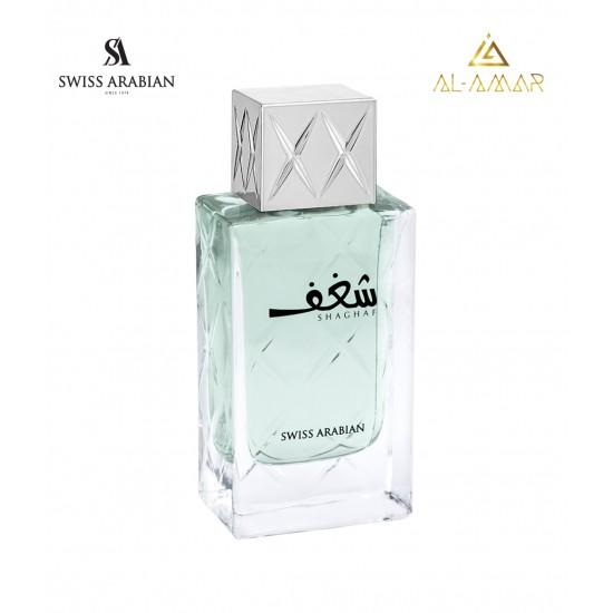 SHAGHAF EDP for Man | Best price from Al-amar.bg