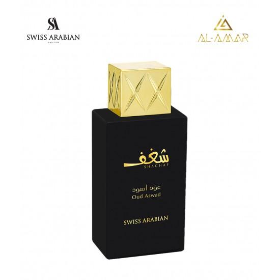 Shaghaf Oud Aswad EDP   Best price from Al-amar.bg