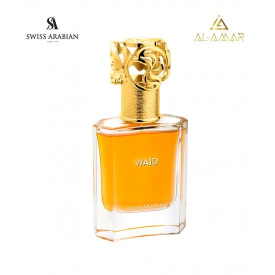 WAJD Eau De Perfume | Best price from Al-amar.bg
