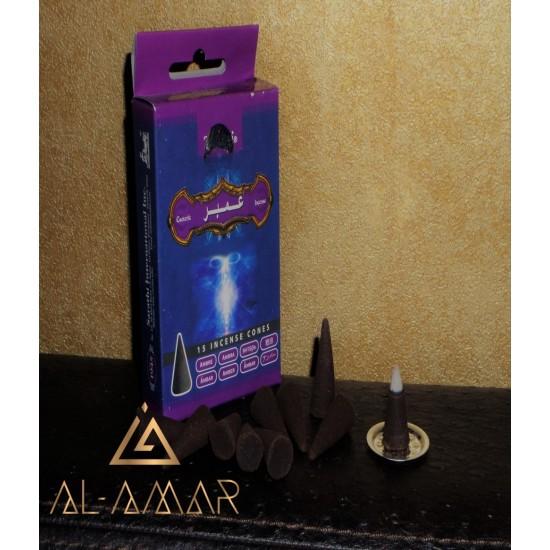 AMBER CONES | Best price from Al-amar.bg
