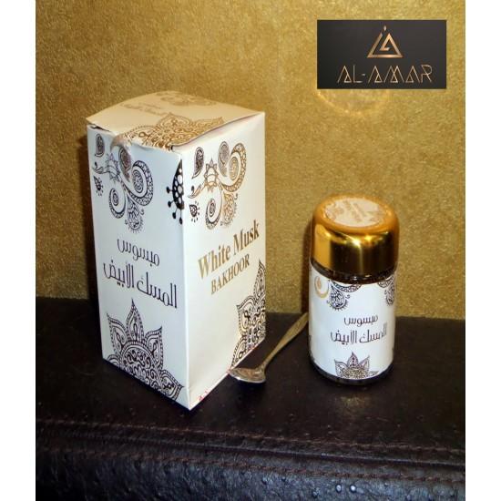 WHITE MUSK MABSOOS | Отлична цена от Al-amar.bg