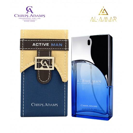 Perfume ACTIVE MAN 100ML | Best price from Al-amar.bg