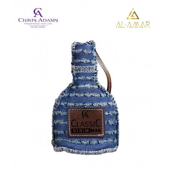 Perfume CA CLASSIC DENIM Man 100ML | Best price from Al-amar.bg