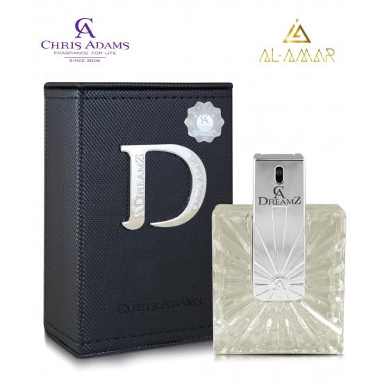 Perfume CA DREAMZ Man 100ML | Best price from Al-amar.bg