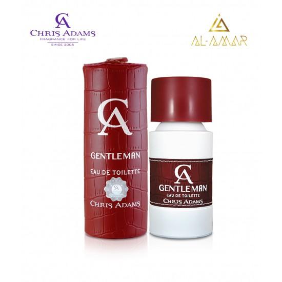 CA GENTLEMAN 100ML EDT | Best price from Al-amar.bg