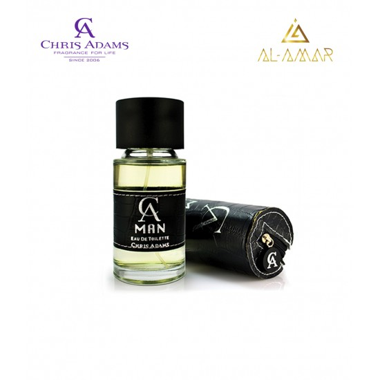 CA MAN 100ML EDT | Best price from Al-amar.bg