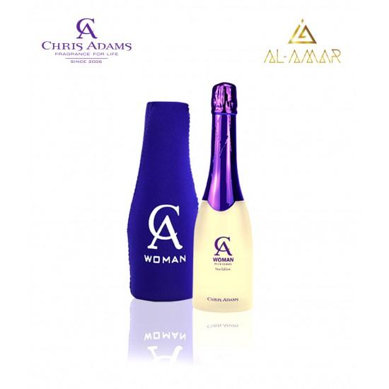 CA WOMAN EDT 100ML | Best price from Al-amar.bg