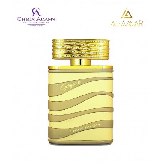 GORGEOUS WOMAN 100ML EDT | Best price from Al-amar.bg