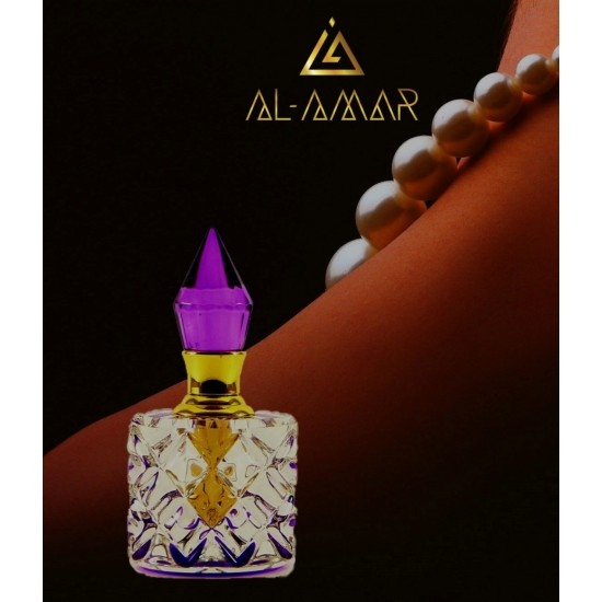 PRETTY Concentrated Perfume Oil | Best price from Al-amar.bg