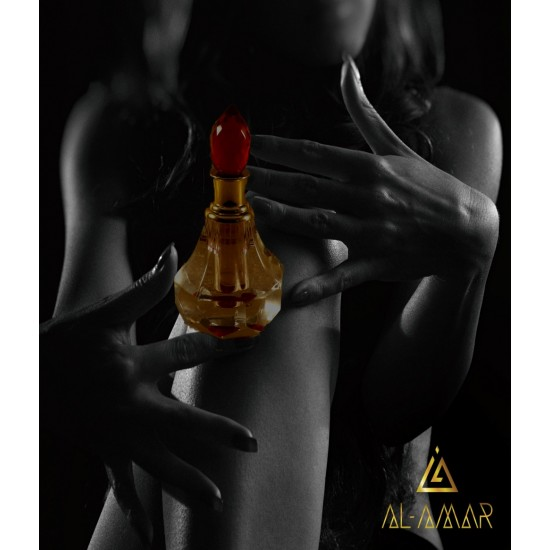 SEXY Concentrated Perfume Oil | Best price from Al-amar.bg