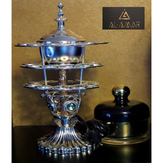 SILVER LAYERS   Best price from Al-amar.bg