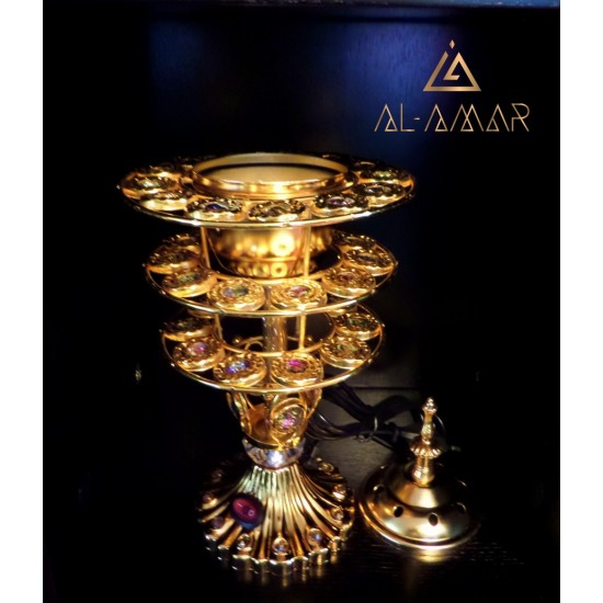 GOLDEN LAYERS | Best price from Al-amar.bg