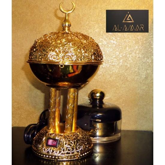 GOLDEN GULF GLOBE | Отлична цена от Al-amar.bg