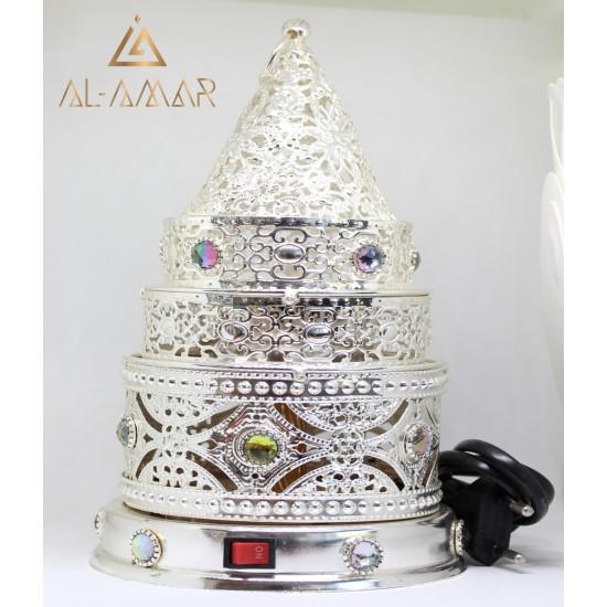SILVER SAQQARA | Отлична цена от Al-amar.bg