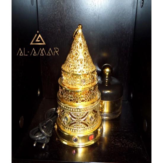 GOLDEN SAQQARA | Отлична цена от Al-amar.bg