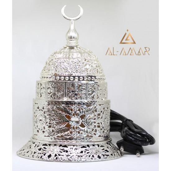 SILVER CRESCENT | Отлична цена от Al-amar.bg