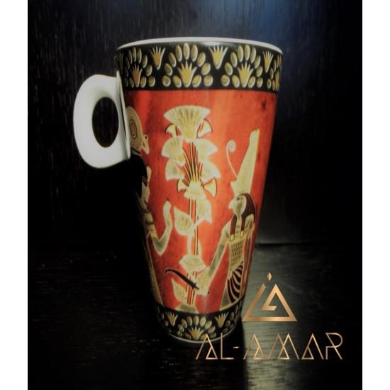 чаша за кафе   Отлична цена от Al-amar.bg