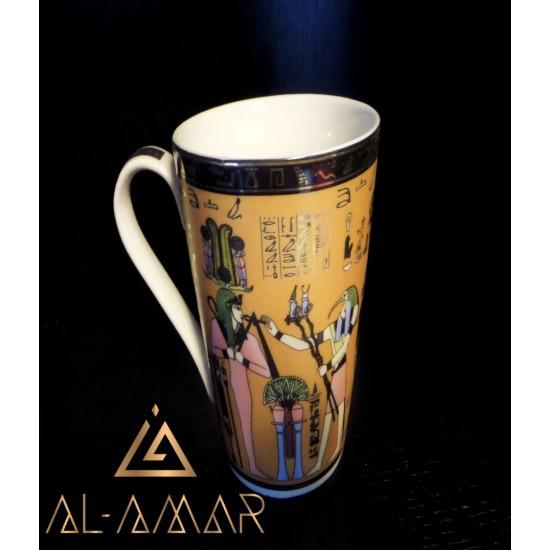чаша за капучино | Отлична цена от Al-amar.bg