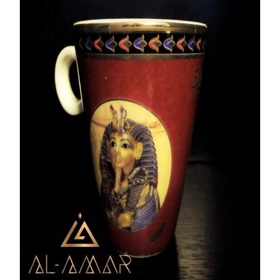 голяма чаша за чай | Отлична цена от Al-amar.bg