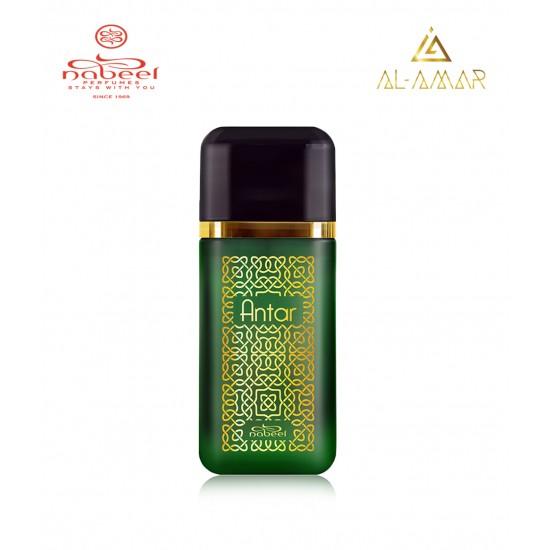 ANTAR 100ml Spray Perfume | Best price from Al-amar.bg