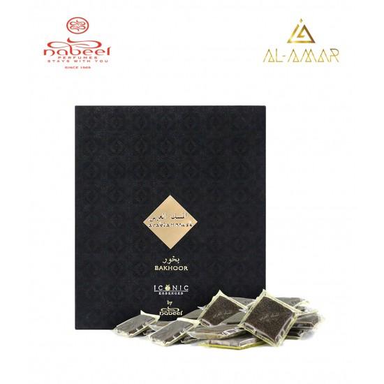 ARABIAN MUSK BAKHOOR | Best price from Al-amar.bg