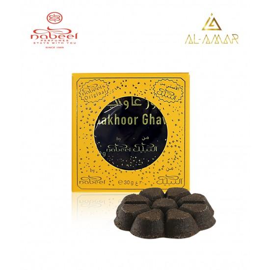 BAKHOOR GHAWI 30gm INCENSE | Best price from Al-amar.bg
