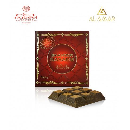 BAKHOOR NASAEM 40gm INCENSE | Best price from Al-amar.bg