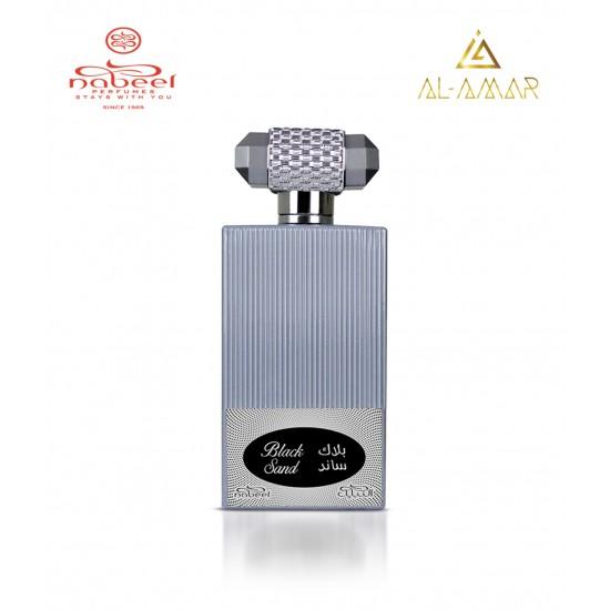 BLACK SAND Spray Perfume | Best price from Al-amar.bg