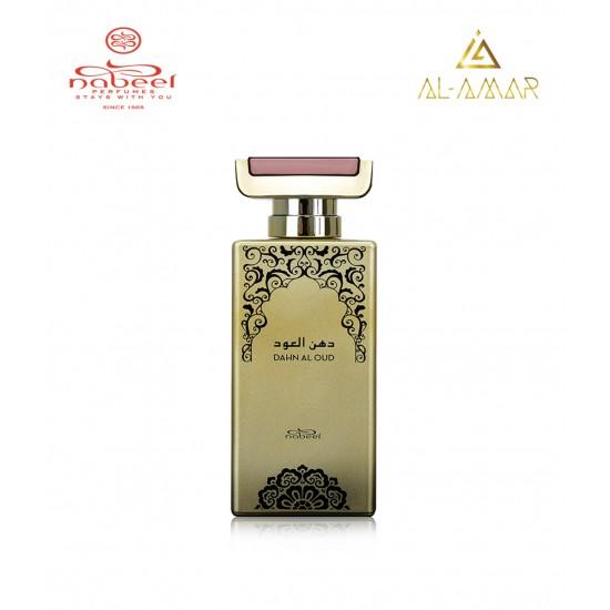 DAHN AL OUD 100ml Spray Perfume   Best price from Al-amar.bg