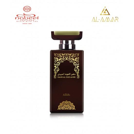 DAHN AL OUD AMIRI 100ml Spray Perfume   Best price from Al-amar.bg