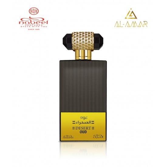 DESERT OUD Spray Perfume | Best price from Al-amar.bg