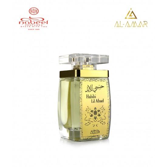 HABIBI LIL ABAD 100ml Spray Perfume | Best price from Al-amar.bg