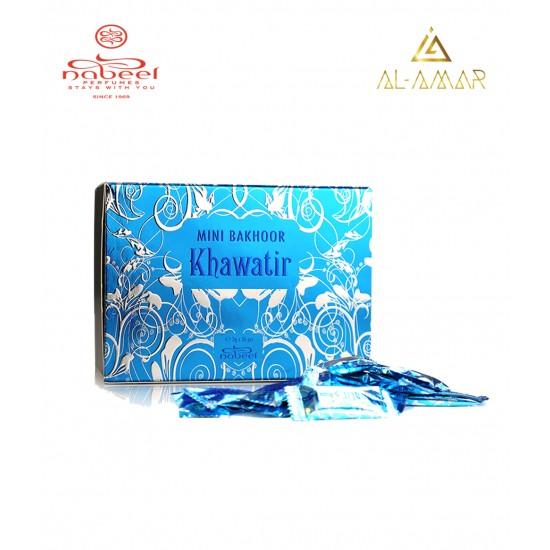 MINI BAKHOOR KHAWATIR 3gm INCENSE | Best price from Al-amar.bg