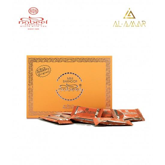 MINI BAKHOOR NABEEL 3gm INCENSE   Best price from Al-amar.bg