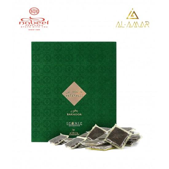 PATCHOULI BAKHOOR   Best price from Al-amar.bg