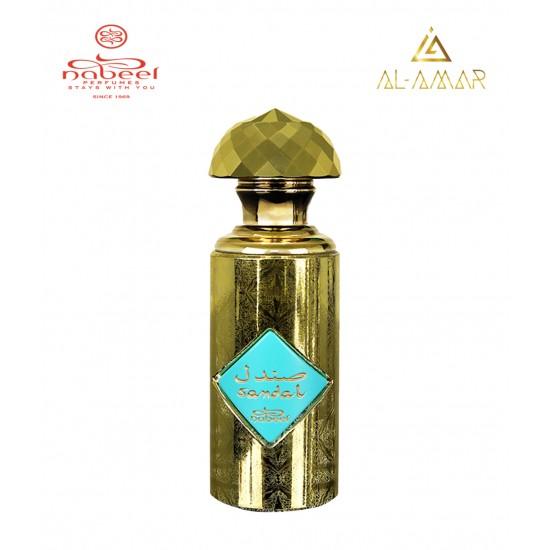 Sandal OIL | Best price from Al-amar.bg