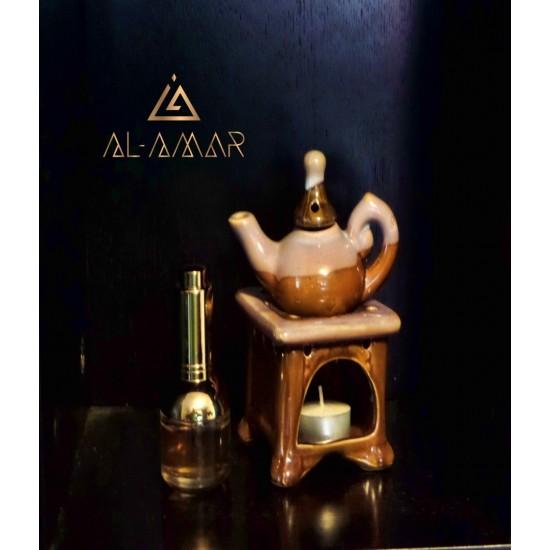 SMALL BROWN TEAPOT | Отлична цена от Al-amar.bg