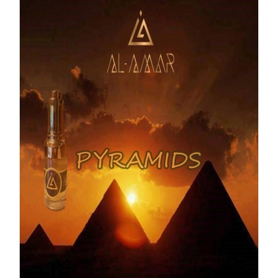 PYRAMIDS   Отлична цена от Al-amar.bg