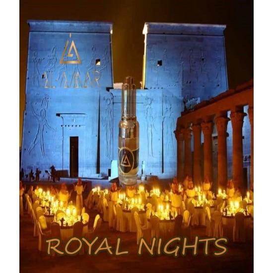 ROYAL NIGHTS | Отлична цена от Al-amar.bg
