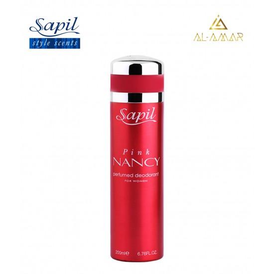 DEO NANCY PINK 200ML | Best price from Al-amar.bg