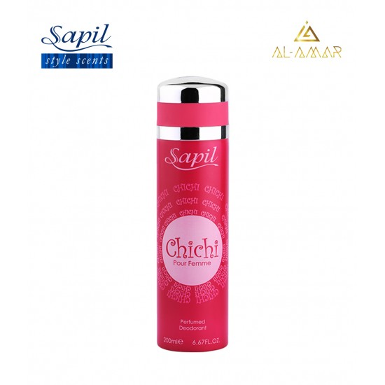 DEO CHICHI 200ML | Best price from Al-amar.bg