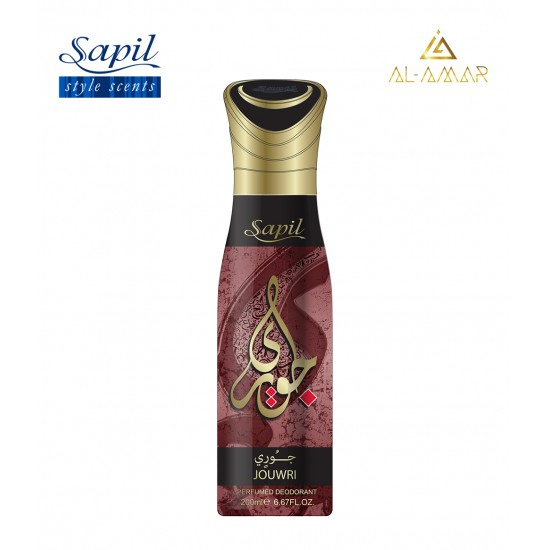 DEO JOUWRI 200ML | Best price from Al-amar.bg