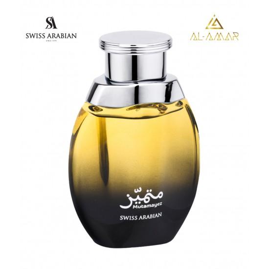 MUTAMAYEZ EDP | Best price from Al-amar.bg